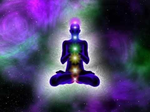 Como abrir los chakras espirituales del cuerpo y activarlos - Triskelate