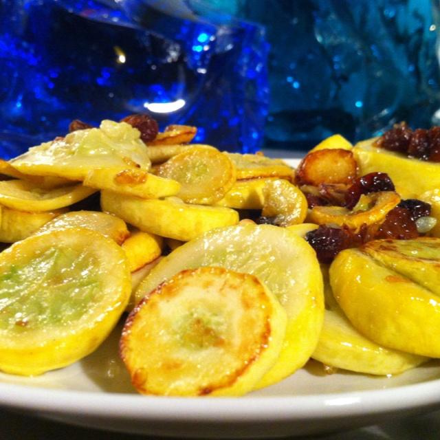 zucchini yellow to Mediterranean