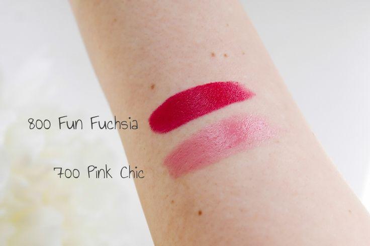 Manhattan Moisture Renew Lipstick