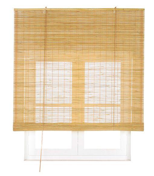 17 migliori idee su estores bambu su pinterest veneziane - Mosquiteras enrollables leroy merlin ...