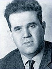Yossef Gutfreund, an Israeli wrestling referee at the 1972 Munich Olympics, fought off the Islamic terrorists long enough for a team mate to escape. Yossef, with 10 other Jewish team mates, was later murdered.
