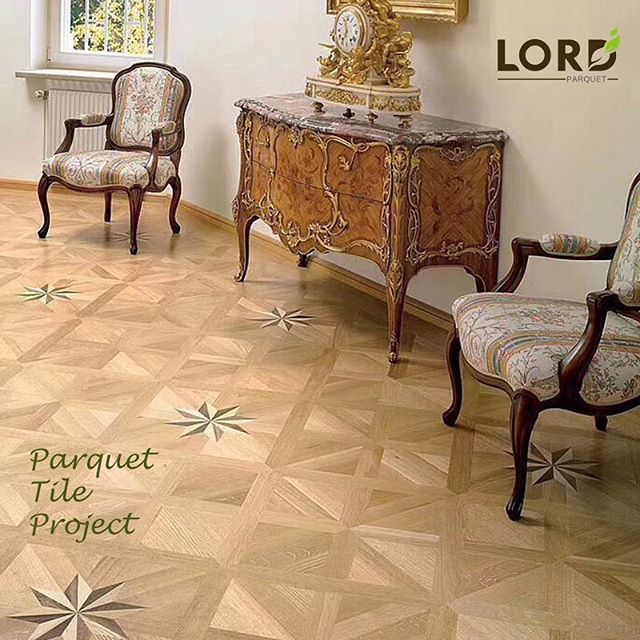 Parquet tile project #interiors #decordesign #decoraçãodeinteriores #floorings #design #flooring #ideas #cheap #construction #architecture #villa #project #parquet #tiles #vintage