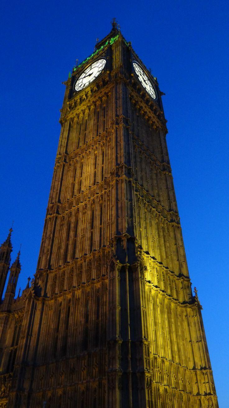 Big Beng - London UK