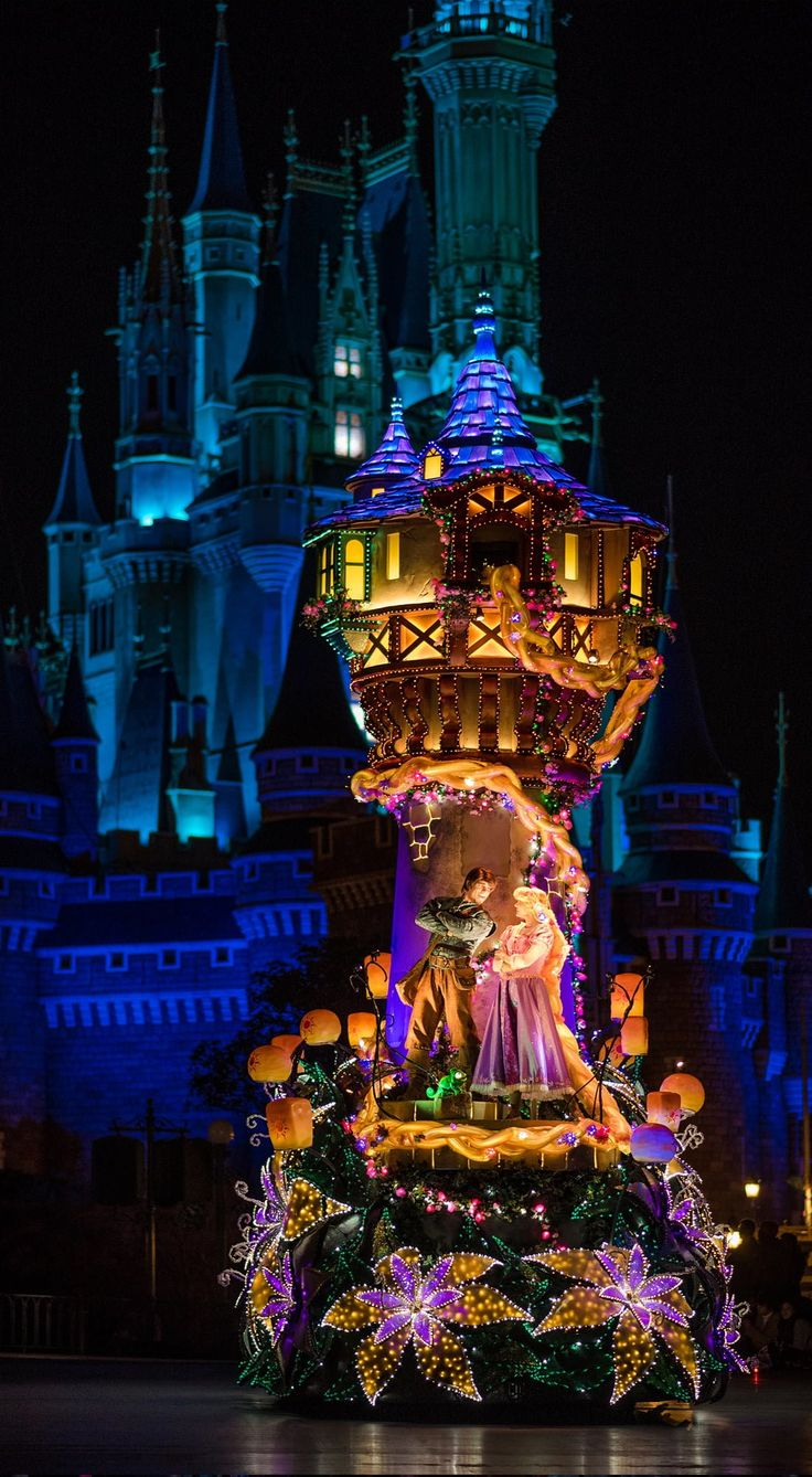 Disney World IPhone Wallpaper wallpapers 2020 (With