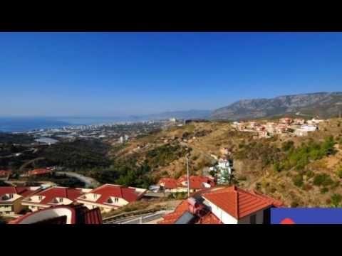 Villa Kaufen Alanya Türkei