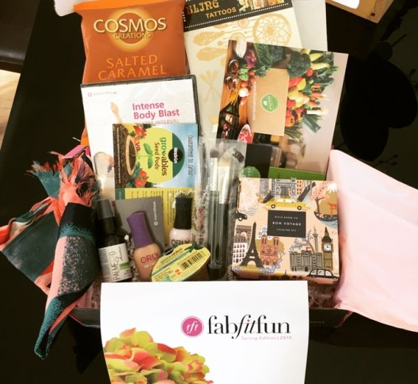 Fab fit fun coupon code