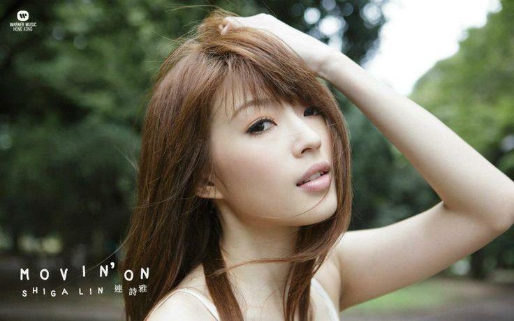 Shiga Lin - Movin On
