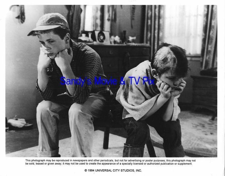 TONY DOW, JERRY MATHERS Terrific TV Photo LEAVE IT TO BEAVER