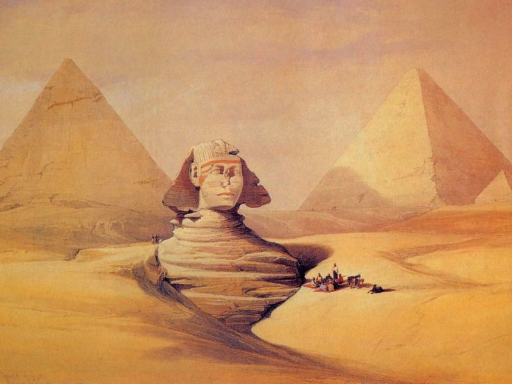BY DAVID ROBERTS.....1842..1848...EGYPT & NUBIA.....PARTAGE OF CIVILIZATION OF ANCIENT EGYPT.......ON FACEBOOK.......