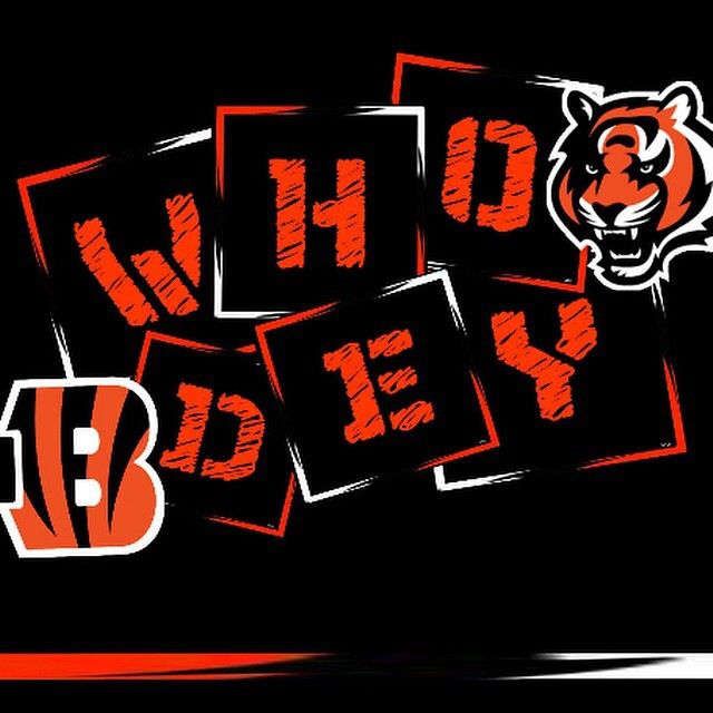 623 Best Images About Bengals Football On Pinterest