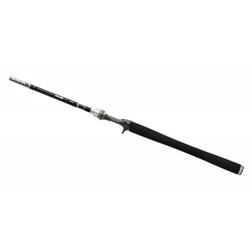 Zillion Bass Jerkbait Trigger Grip Casting Rod, 7' Length, 1 Piece Rod