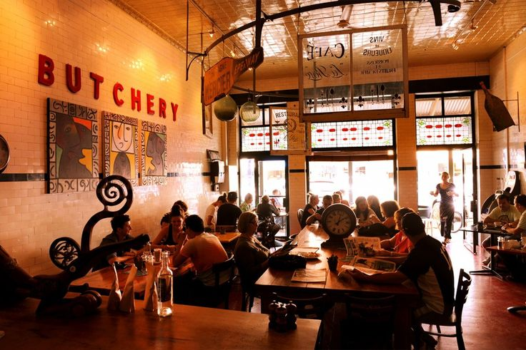 The Butcher Shop Cafe Mudgee  Photo by Amber Hooper  http://themudgeeproject.com.au/