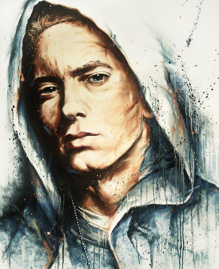 Eminem drawing image by Jackie Trujillo on Eminem Eminem