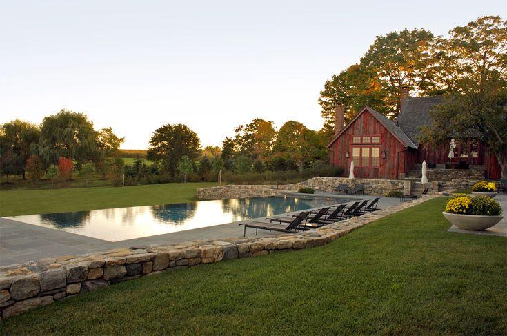 23 best jpla modern farm landscape design images on for Top landscape architecture firms