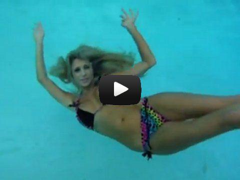 Pool Bikini Swimming