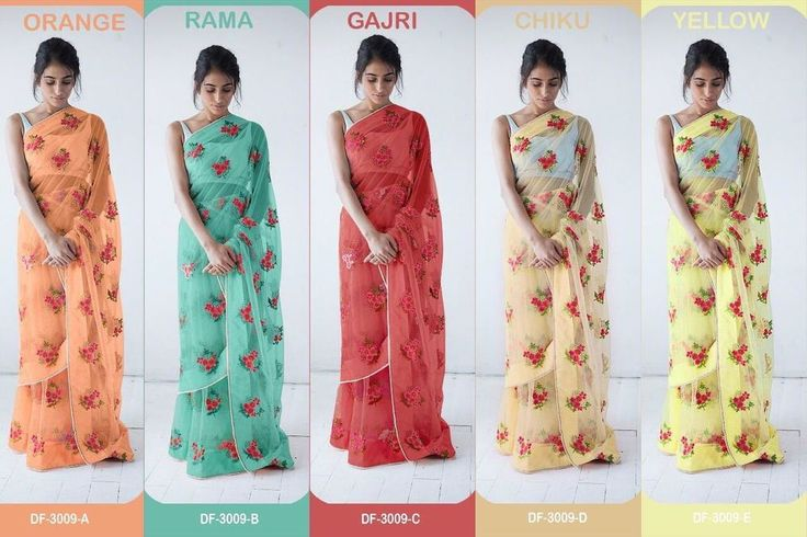 Indian Designer Party Wear Saree Ethnic Pakistani Wedding Lehenga Sari SMDF #FashionBazar