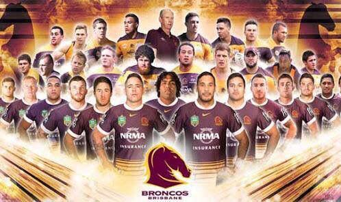 Brisbane Broncos RFLC