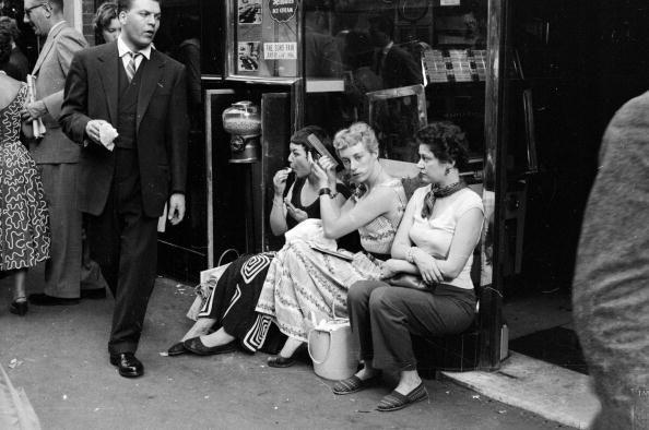 1950's Soho - Google Search