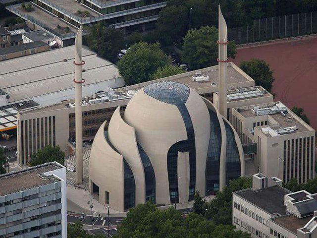 İşte dünyanın en ilginç tasarımlı binaları