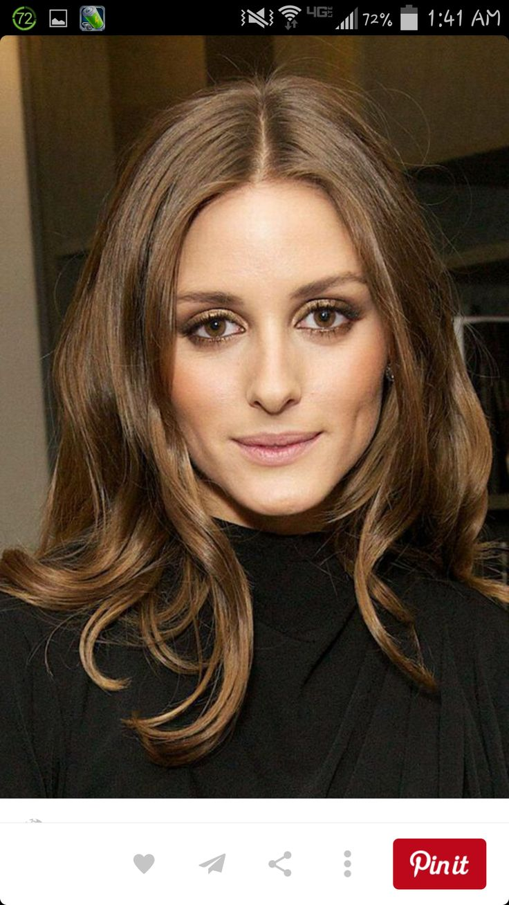 71 best Hair Color: Light Brown & Caramel images on ...