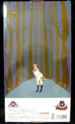 回天堂 フェアリーテイルフィギュア 赤ズキンちゃん 赤ズキンver(通常版)/フェアリーテイルフィギュア 完成品