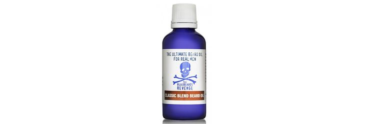 #Huile #barbe #ClassicBlend #The BluebeardRevenge