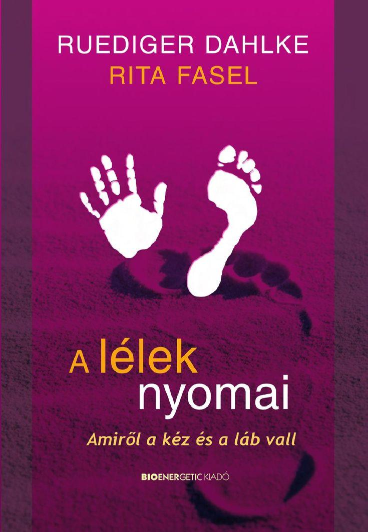 Ruediger Dahlke - Rita Fasel: A lélek nyomai  Webáruház: http://bioenergetic.hu/konyvek/ruediger-dahlke-rita-fasel-a-lelek-nyomai Facebook: https://www.facebook.com/Bioenergetickiado Kezünk megmutatja, hogyan kezeljük magunk körül a világot. Lábunk elárulja, hányadán állunk önmagunkkal. Így vezet mindkettő lelkünk nyomára, feltárva jellemvonásainkat, életünk  sorsformáló eseményeinek mintázatát, megvalósításra váró lehetőségeinket. A Magyarországon már elismert szaktekintélynek számító…
