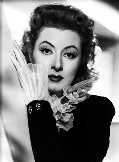 Greer Garson, 1942