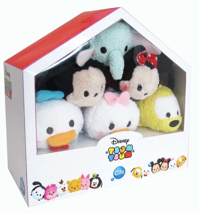 34 best images about tsum tsum peluches on pinterest disney donald o 39 connor and frozen. Black Bedroom Furniture Sets. Home Design Ideas