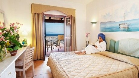 Hotel Punta Negra**** Sardegna Alghero