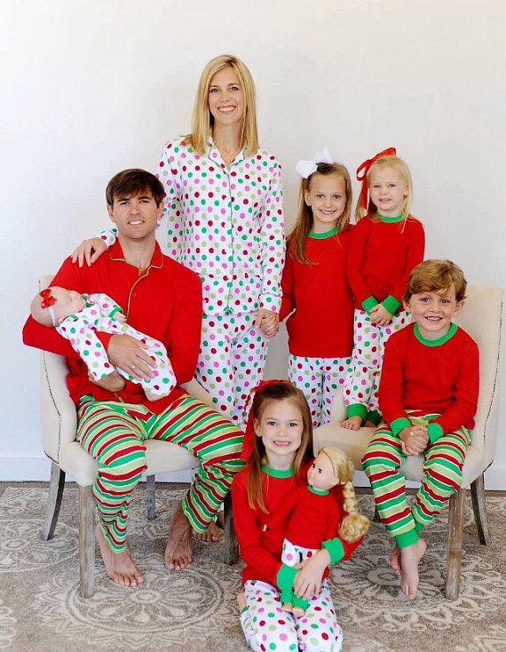 The 25+ best Matching christmas pajamas ideas on Pinterest ...
