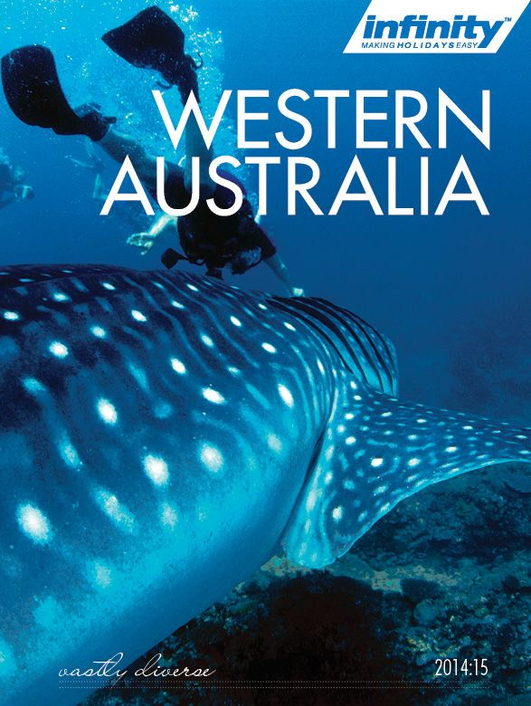 Time to celebrate!  Our very last brochure for the season has just been released - WESTERN AUSTRALIA!   You will love everything about WA, from its striking landscapes to its magnificent beaches; a place of awe-inspiring beauty.  http://viewer.zmags.com/publication/03beabed