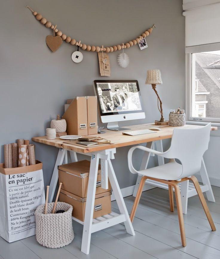 HOME: domowe biuro