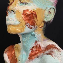 Sophie Derrick | DegreeArt.com The Original Online Art Gallery