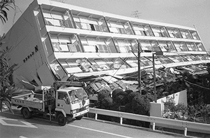 阪神・淡路大震災から20年。失われた面影を求めて【画像】