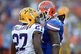 Florida Gators vs LSU Tigers football: A battle for supremacy in the SEC