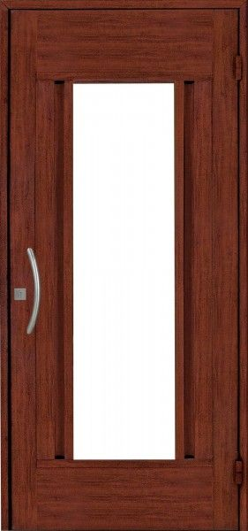 17 mejores ideas sobre puertas de aluminio en pinterest for Puertas de aluminio para entrada principal