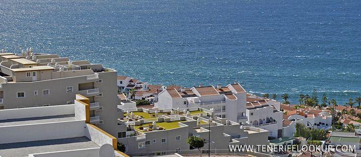 #LosGigantes #Tenerife