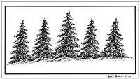 Notecards - Gail Bean Fine Art