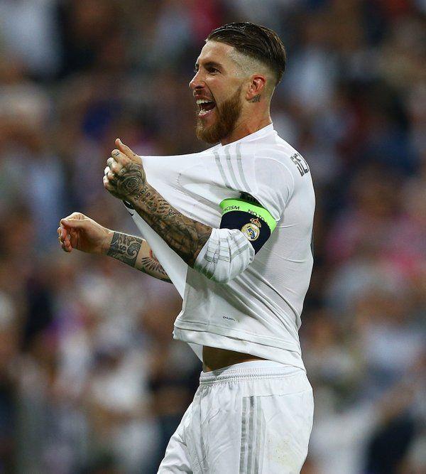 Odewole Olusegun On Soccer Pinterest Sergio Ramos Real Madrid