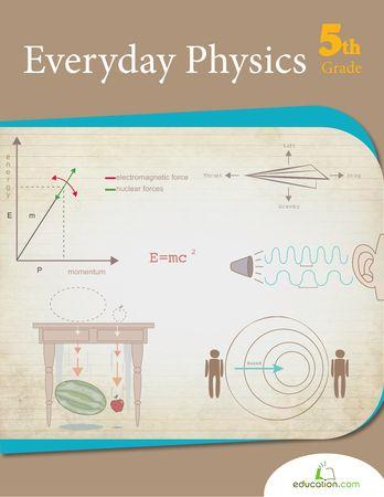 Workbooks: Everyday Physics
