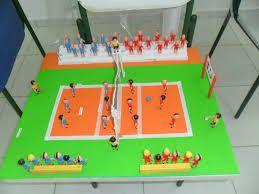 Resultado de imagem para maquete das olimpiadas 2016