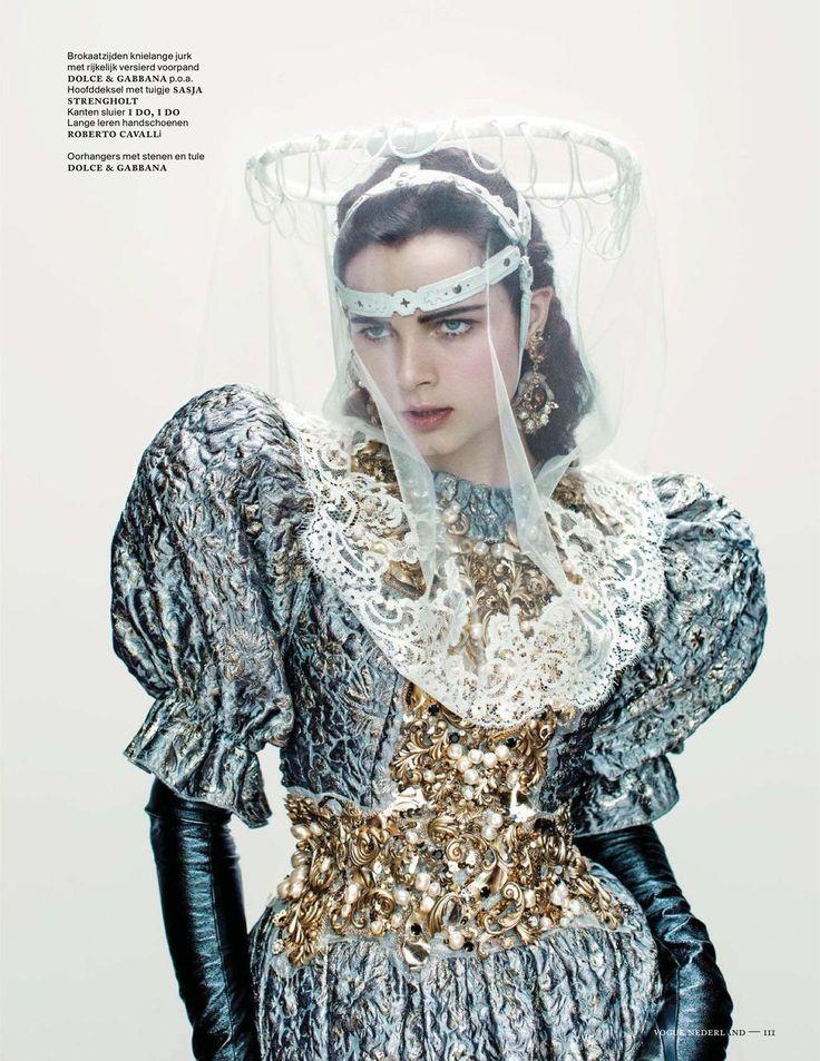 Editorial Vitoriano: Neo Victorian | História: Moda e Sociedade