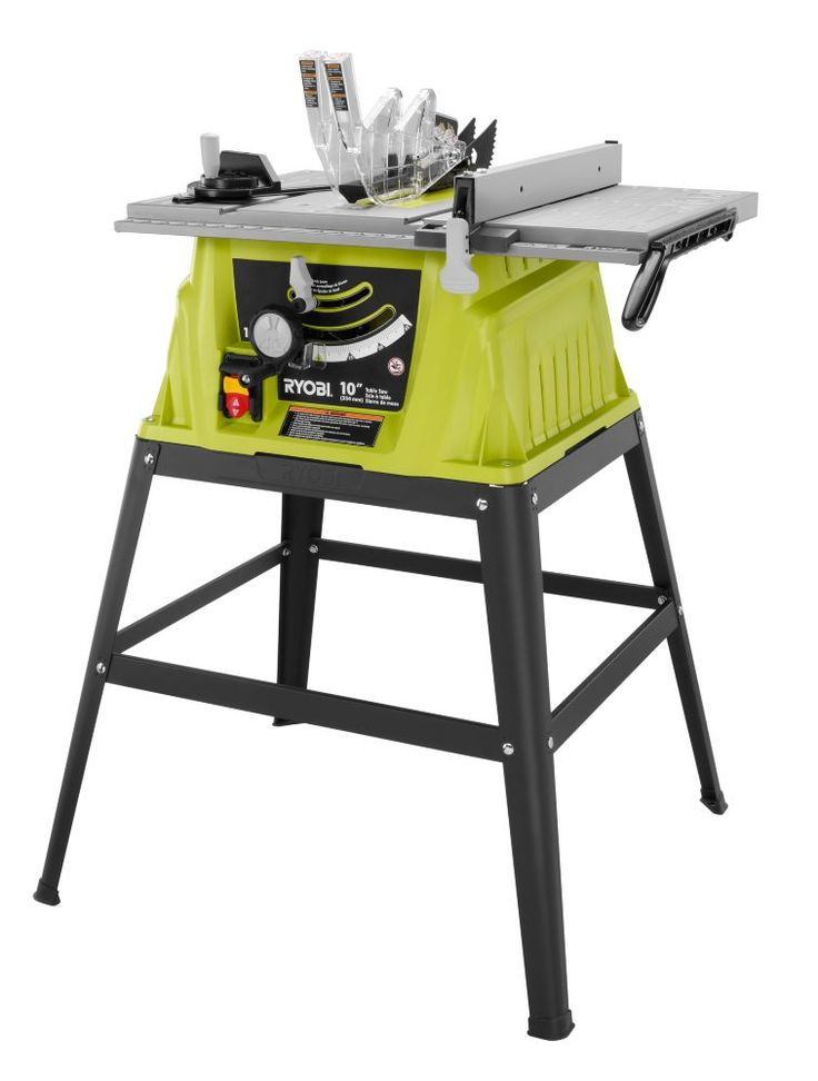 #HomeDepotCanada: [HD]Ryobi 10-inch 15 Amp Table Saw with Stand $129 http://www.lavahotdeals.com/ca/cheap/hdryobi-10-inch-15-amp-table-stand-129/91017