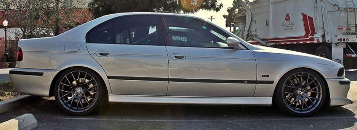 Bmw E39 Wheels For Sale