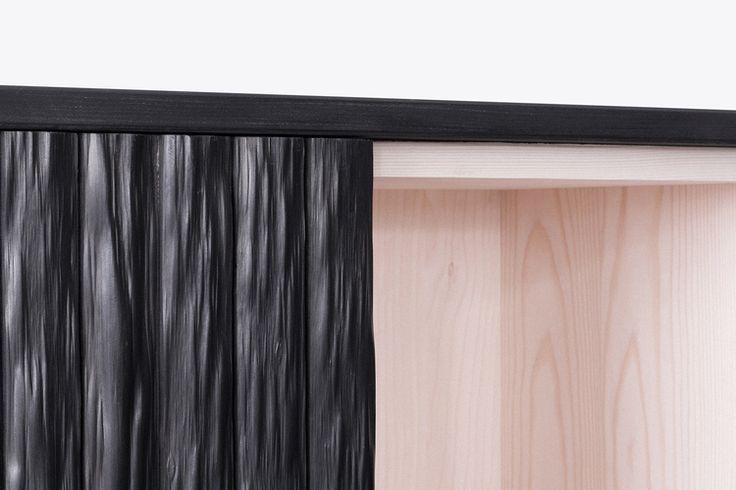 Kitayama Storage Detail 169 Garnier Amp Linker 2016 Retouche