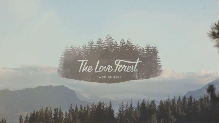 Desde el primer momento ha sido flechazo total por el trabajo de @The Love Forest Wedding Company  el cariño que le pode a cada detalle es inigualable.