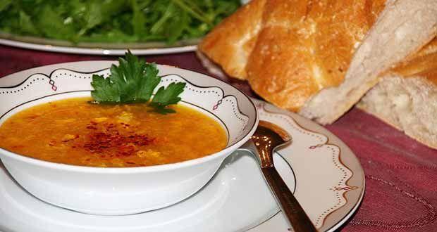 İşkembe Çorbası Tarifi | Kadınca Tarifler - Kadınlar İçin Özel Paylaşımlar - Yemek Tarifleri