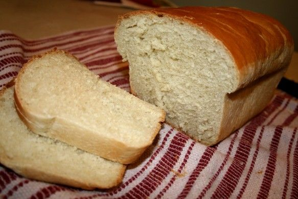Food Journal: Amish White Bread | Breads/Muffins | Pinterest