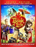 The Book of Life [3 Discs] [3D] [Blu-ray/DVD] [Blu-ray/Blu-ray 3D/DVD] [2014], 27636978